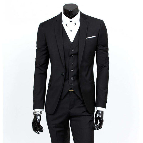 Casual Tailor Blazer Suits for men