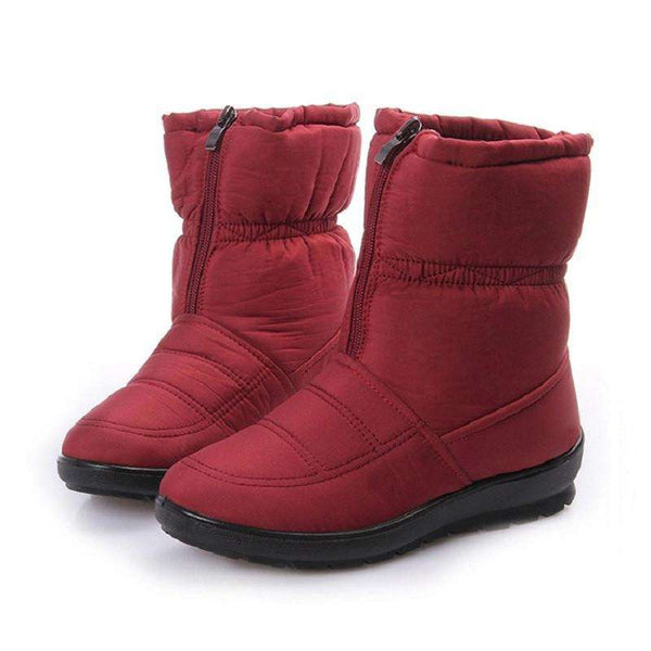 Boots Down Women Ankle Boots