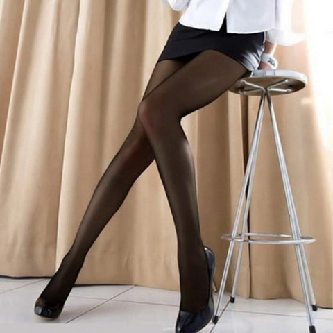 Stockings Women's Ladies Soft Stretch Nylon Pantyhose Tights