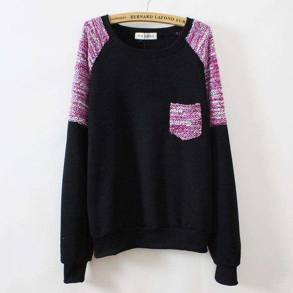 Casual Sweatshirts for Women High Quality