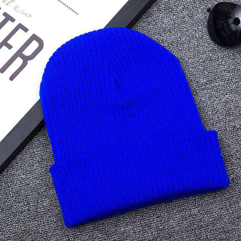 Knitted Hats For Men & Women
