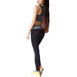 Slim Activewear High Waisted Yoga Pant