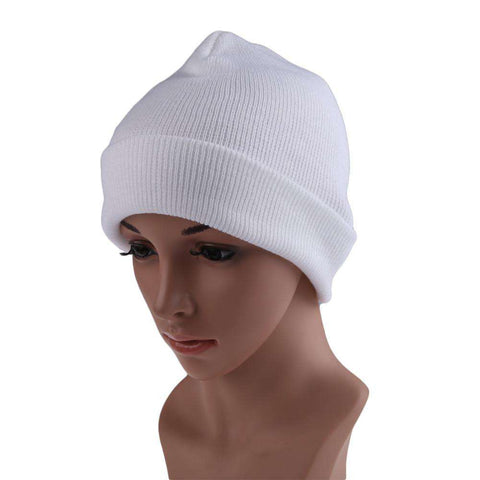 Hat New Fashion 20 Colors Wool Women