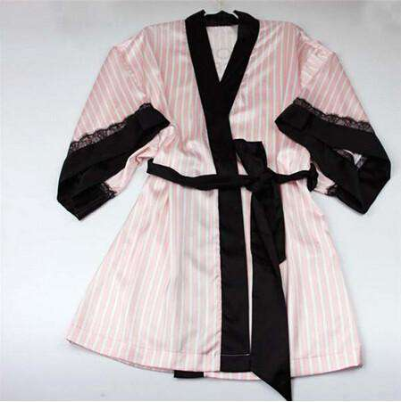 Kimono Robes For Women Silk Dressing Gown