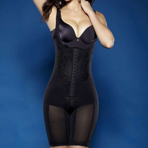 Corset Waist Trainer Hot Shapers Slimming for women