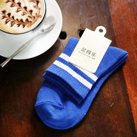 Cotton Sock Casual Women