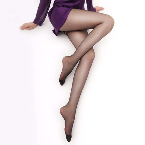 Nylon Pantyhose Women Tights Stockings