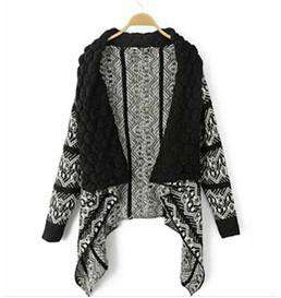 Vintage Women Sweater Women