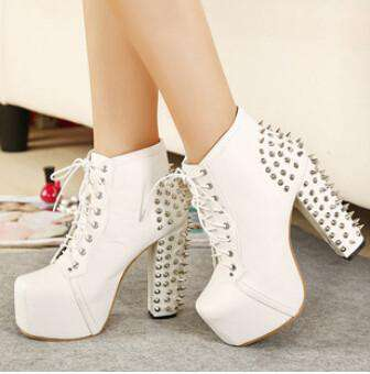 High Heel Shoes For Woman