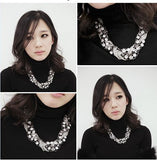 Sweater Chain Luxury Jewelry Necklaces & Pendants Short Necklace