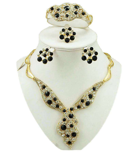 free shipping african  jewelry sets high quality  jewelry
