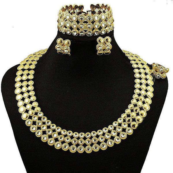 Jewelry Sets Best Quality Necklace