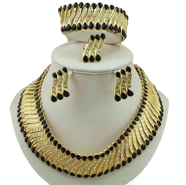 necklace jewelry sets fine jewelry sets  fashion jewelry set women necklace