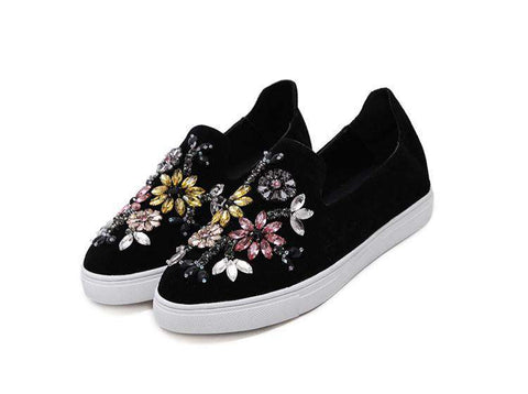 Autumn Loafer Flat