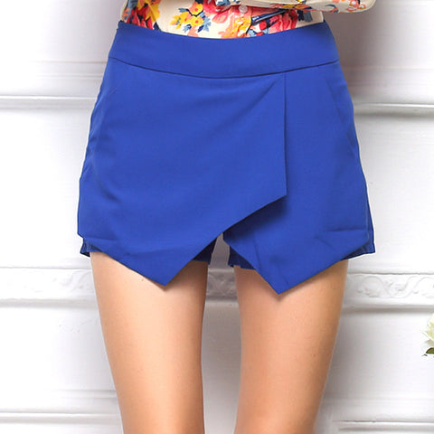 Summer Women Fashion Short Casual