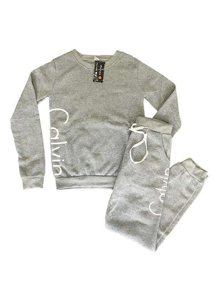 Casual Sportsuit Brand Tracksuit sweatshirts
