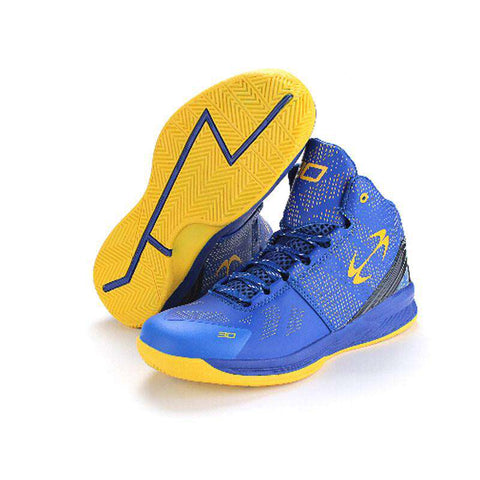 Curry Sneakers basketball women