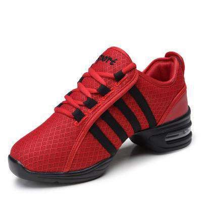 Dance Shoes Sneakers For Woman