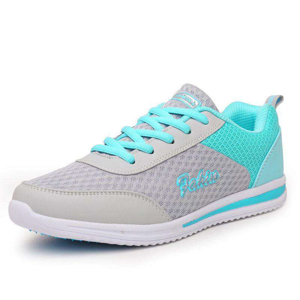 Comfortable Breathable Women Light Weight sneaker