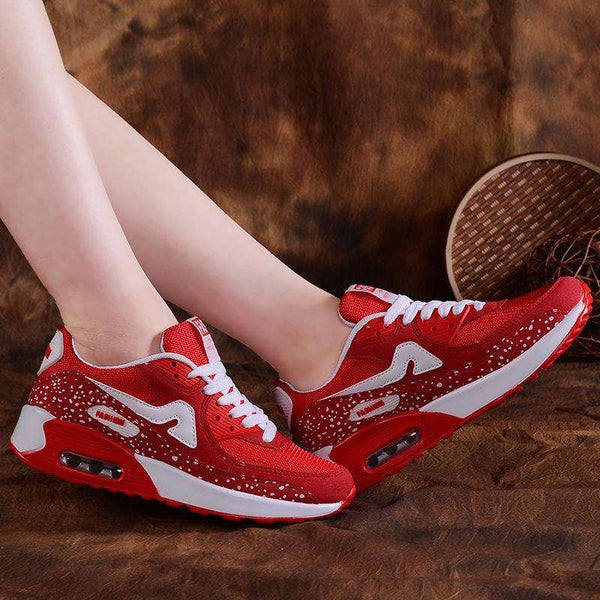 Casual Shoes Women Wedges