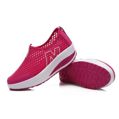 Light Weight Casual Shoes For Women