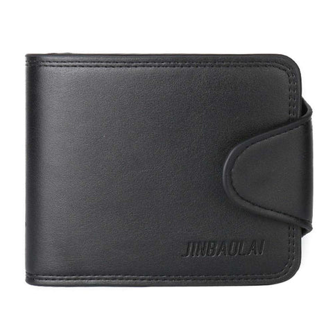Famous Brand Men's Wallet Male Money Purses Wallets