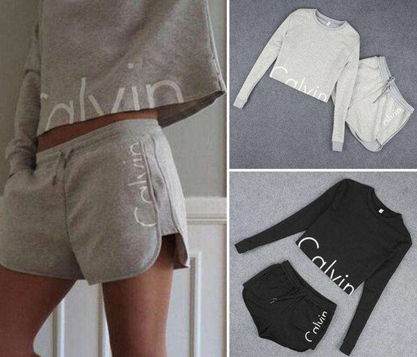 casual women fashion short