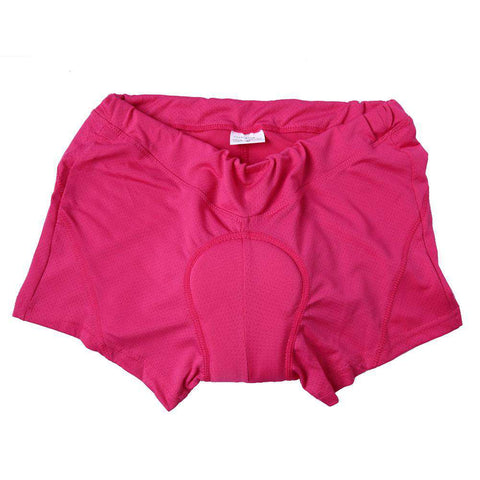 Shorts Women's Cycling Bicycle Short