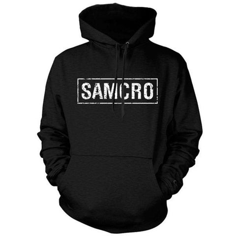 Hoodies Men Streetwear casual vintage