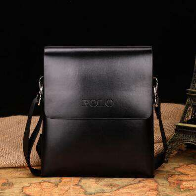 Leather Men Bag PU Leather