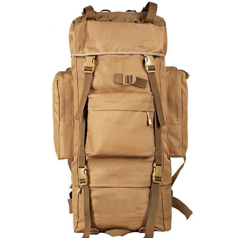 Military Backpack Waterproof