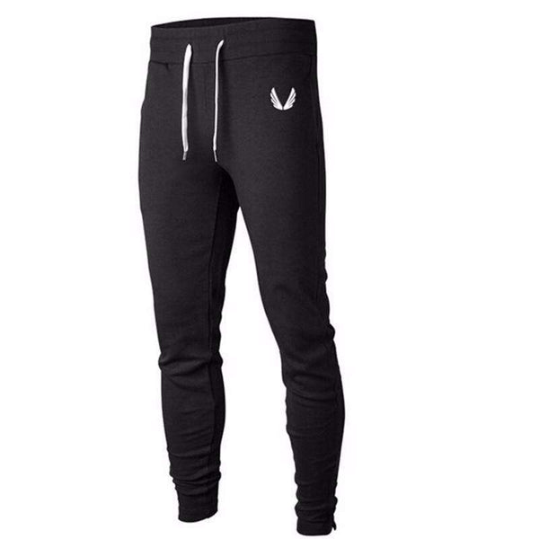 Skinny,Sweatpants Trousers Jogger Pants