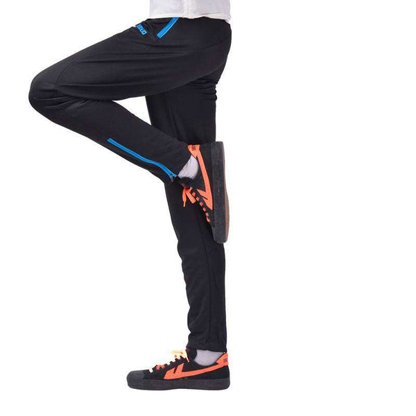 Men Joggers Soccer Training Outdoor Pants