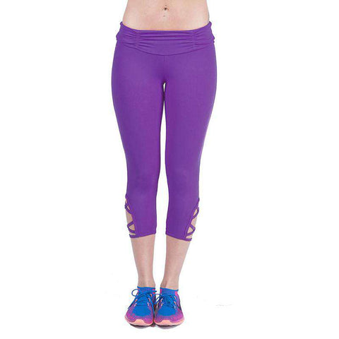 Fitness Women Activewear Yoga Pants casual vintage