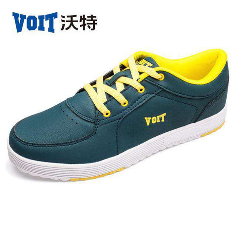 Men's Breathable Skateboarding Non-Slip Sport Sneakers