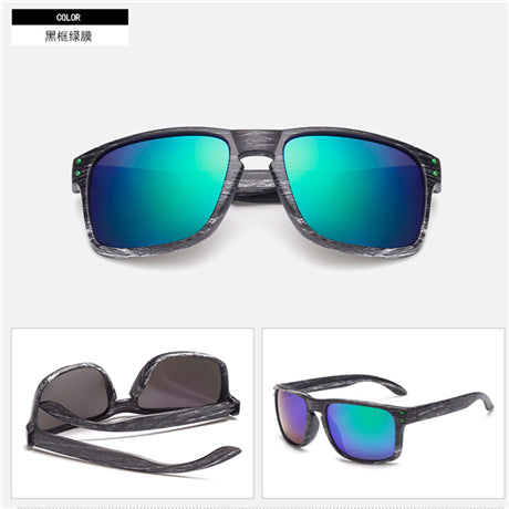 Square Frame Sunglasses UV 400 For Men