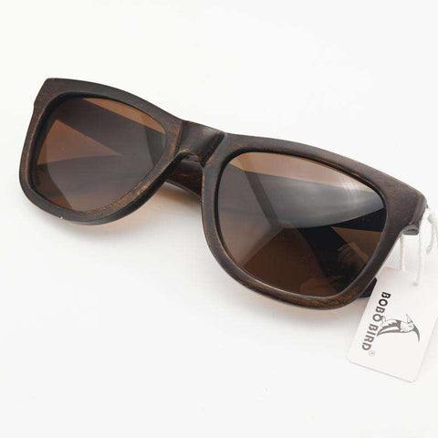 Wooden Sunglasses Women Polarized Lens For Men