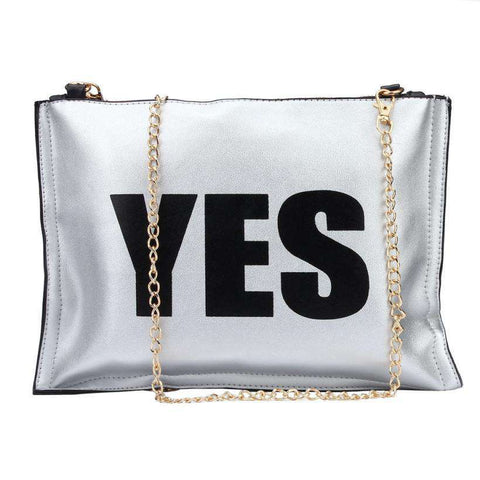 Cross-body Clutch Shoulder Handbag