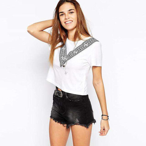9b16574535 Fashion Crop Tops for Women | Sexy Womens Crops Tops – Page 3 ...