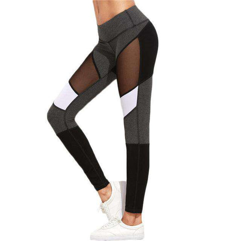 Casual Workout Fitness Legging