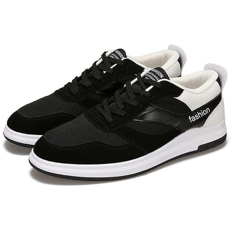 Men's Outdoor Trainer Sports Breathable Sneakers