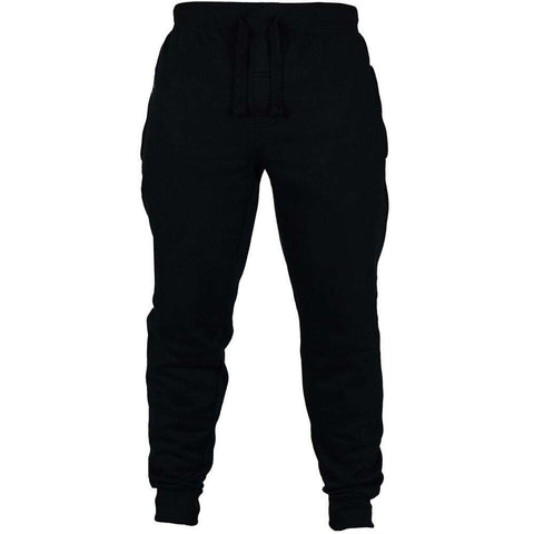 Baggy Harem Slacks Sweatpants Casual Jogger