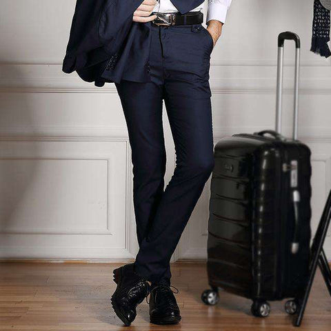 Men's Formal Fit Dress Pants
