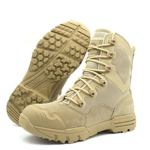 Professional Waterproof Hunting Tactical boot