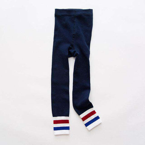 Cute Kids Warm And Fashion Trousers