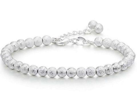 Ball Chain Bracelet for Women