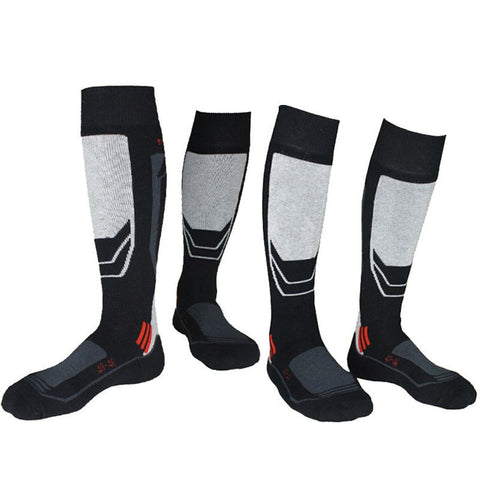 Socks Cotton Sport Snowboard Cycling For Men