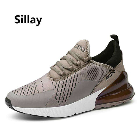 Men Breathable Casual Sneakers Summer Ultra Boots
