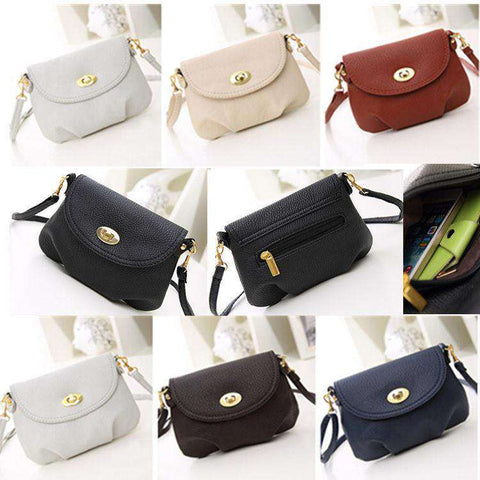Handbag Messenger Bag Cross Body For Women