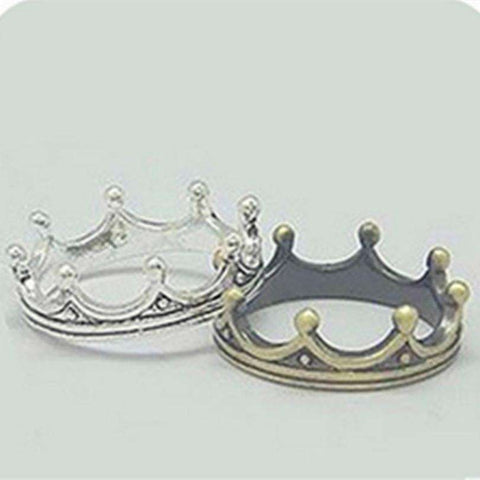 Crown Ring For Women